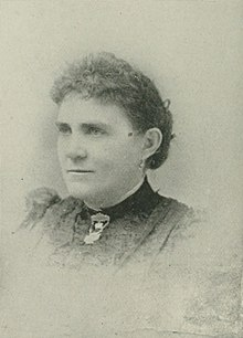 Susan Augusta Pike Sanders SUE A. PIKE SANDERS A woman of the century (page 640 crop).jpg