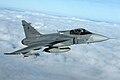 Saab JAS-39 Gripen (Czech Air Force) (6417854291).jpg