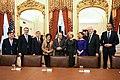 Saeimas priekšsēdētājas darba vizīte ASV (49617113027).jpg