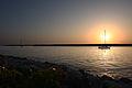 Sailing at Sunset (3519897620).jpg