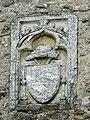 Saint-Bertrand-de-Comminges porte Majou armoiries.JPG