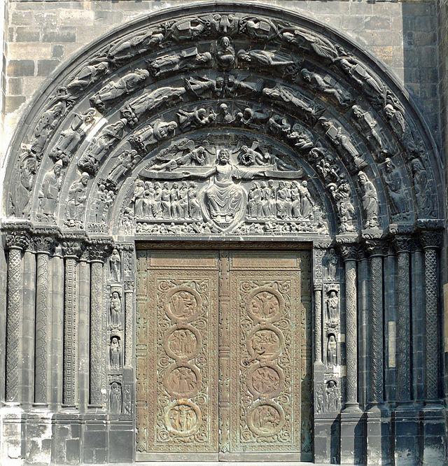 Kathedraal van Saint-Denis - Wikiwand