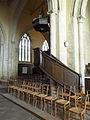 Saint-Méen-le-Grand (35) Abbatiale Ancien collatéral nord du chœur 16.JPG