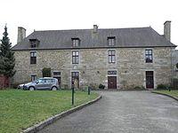 Saint-Ouen-des-Alleux (35) Mairie.jpg
