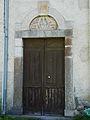 Saint-Paul-d'Oueil église portail.jpg