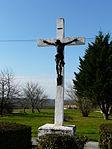 Saint-Rémy (24) croix mission février 1901.JPG