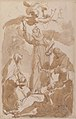 Saint Margaret of Cortona, Saint James of the March, and Saint Didacus MET 80.3.513.jpg