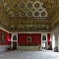 Sala de los Reyes, Alcázar de Segovia.jpg