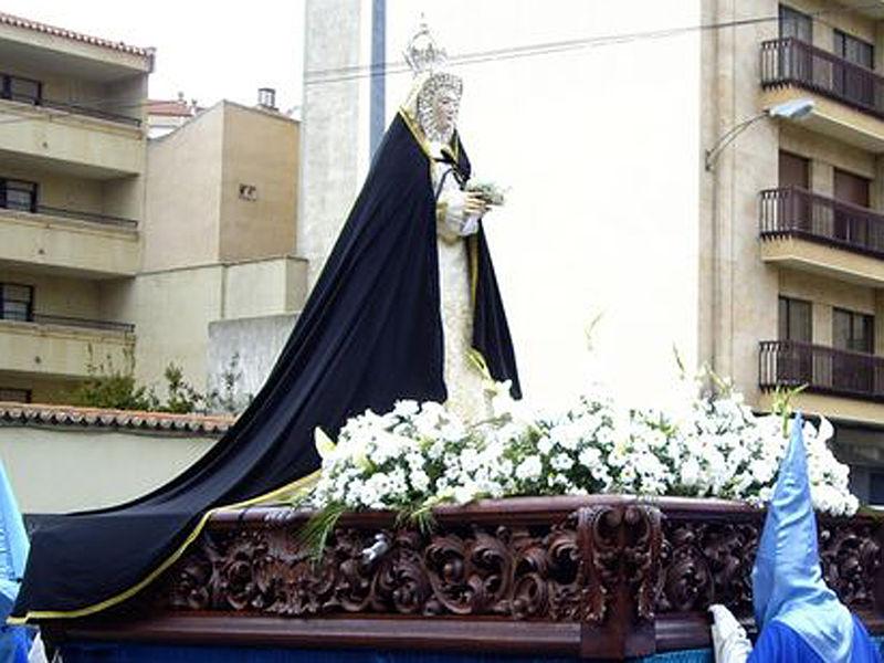 File:Salamanca - Virgen de la Alegría.jpg