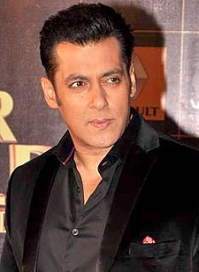 Salman Khan at Renault Star Guild Awards.jpg