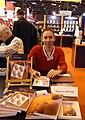 Salon du Livre de Paris 27 mars 2010.jpg