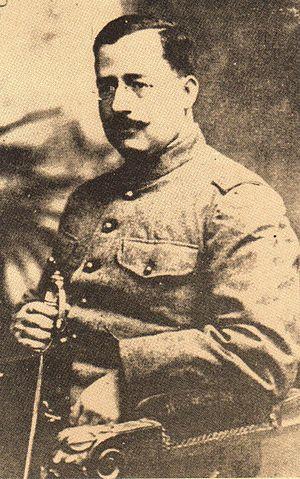 Salvador Alvarado - Salvador Alvarado