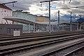 Salzburg - Schallmoos - Lastenstraße Hauptbahnhof Ausgang Schallmoos - 2020 01 31-1.jpg