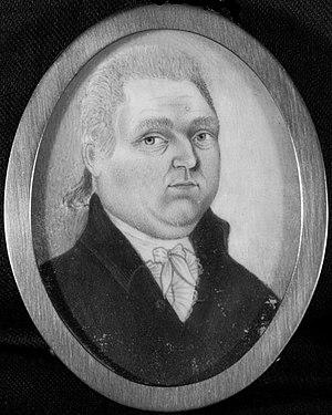 Samuel Hitchcock - Image: Samuel Hitchcock (1755 1813)