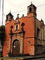 San Antonio Panzacola, Templo.jpg