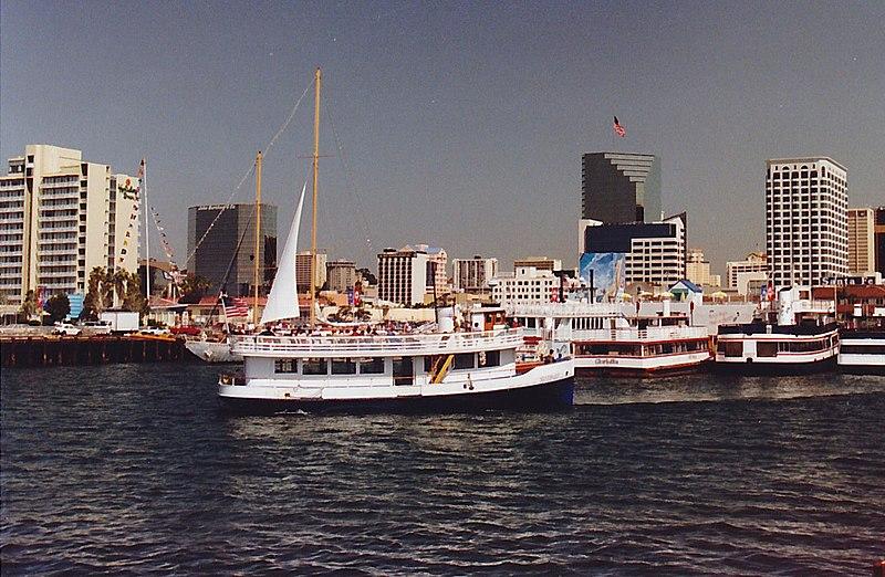 File:San Diego,California,USA. - panoramio (45).jpg