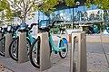 San Jose Library - Bike Share (10286249065).jpg