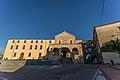 San Marco A. - Chiesa e convento della Riforma03.jpg