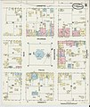 Sanborn Fire Insurance Map from La Grange, Fayette County, Texas. LOC sanborn08607 002-2.jpg