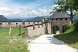 Sankt Georgen am Längsee Burg Hochosterwitz 06 Manntor 01062015 4403.jpg