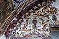 Sant'Agata de' Goti (BN), 2017, Il Castello- affreschi. (37925693374).jpg