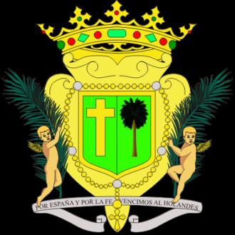 Santa Brígida, Las Palmas - Image: Santa Brigida escudo