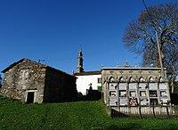 Santa María de Castelo, Trazo 4.JPG