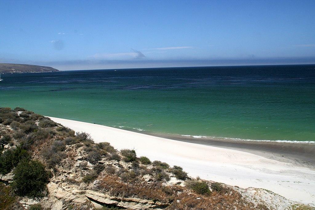 Channel Islands Beach Ca Hotels