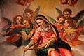 Santi di tito, madonna della cintola, 1600 (banca popolare di vicenza) 04.jpg