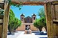 Santuario de Chimayo, Chimayo, NM.JPG