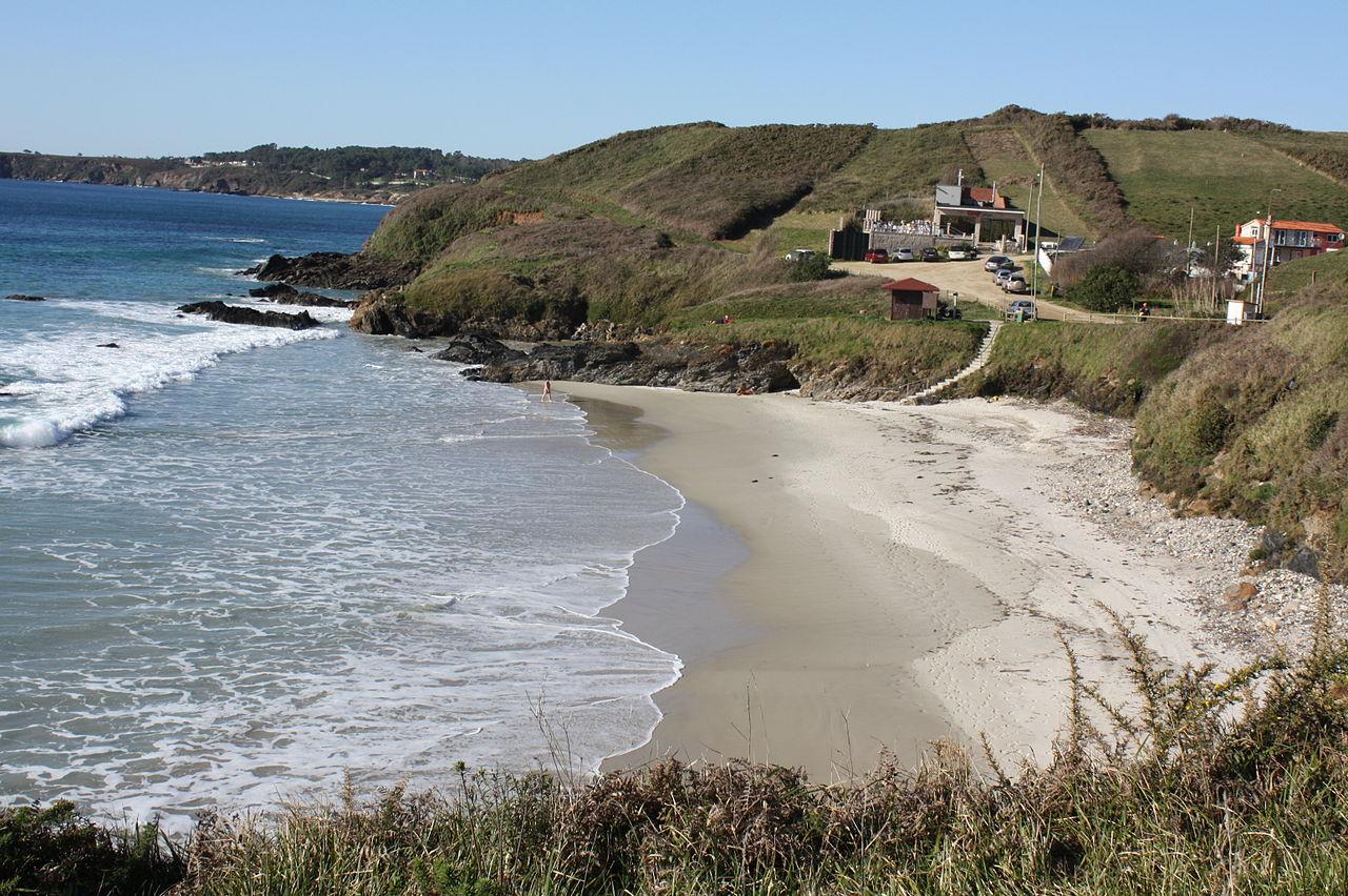 Sanxenxo, praia Bascuas 03-03.JPG