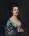 Sara Clitherow, by Thomas Gainsborough.jpg