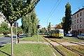 Sarajevo Tram-201 Line-3 2011-10-16 (5).jpg