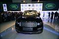 Sardar Group Iraq - All-New Range Rover launch (8477068657).jpg
