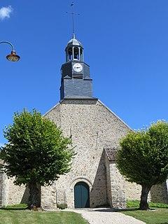 Saron-sur-Aube Commune in Grand Est, France