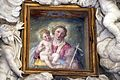 Sassoferrato (attr.), madonna col bambino, battistero lateranense 02.jpg