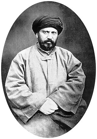 Al-Nahda - Sayyid Jamal-al-Din Afghani advocated Islamic unity in the face of an increasingly stronger Christian Europe.