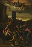 Scarsellino - The Adoration of the Magi - Walters 371922.jpg