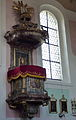 Schabringen St. Ägidius Kanzel 506.JPG