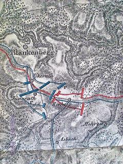 Battle of Kircheib