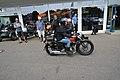 Schleswig-Holstein, Wilster, Zehnte Internationale VFV ADAC Zwei-Tage-Motorrad-Veteranen-Fahrt-Norddeutschland und 33te Int-Windmill-Rally NIK 3940.jpg