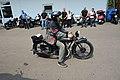 Schleswig-Holstein, Wilster, Zehnte Internationale VFV ADAC Zwei-Tage-Motorrad-Veteranen-Fahrt-Norddeutschland und 33te Int-Windmill-Rally NIK 4094.jpg