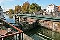 Schleuse in Muiden (Niederlande) IMG AADC.JPG