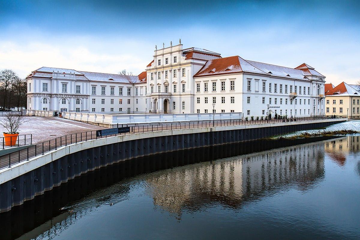 Hotel Oranienburg Berlin