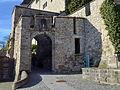 Schloss Rapperswil - Schlosstreppe 2012-12-31 12-57-42.JPG