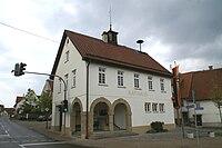 Schopfloch, Rathaus.jpg
