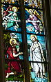 Schwerin Schlosskirche - Fenster 2 Taufe Christi.jpg