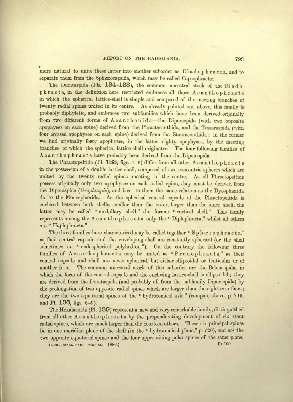 Page:Scientific results HMS Challenger vol 18 part 1.djvu ...