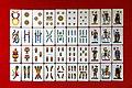 Scopa, exemple de jeu. (cartes italiennes).jpg