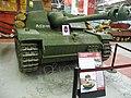 Sd Kfz 142 1 7.5cm Sturmgeschütz 40 Ausf G (STUG) (4535968609).jpg